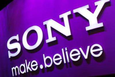 索尼受累影视业务业绩下滑83.7% 押宝游戏产业存隐忧
