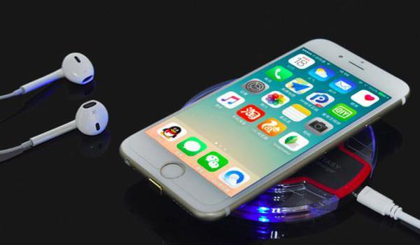 下代iPhone支持无线充电又有新证据