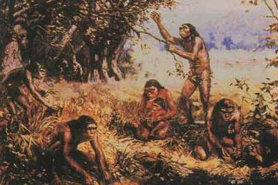 中国科学家新研究或证明人类祖先多地起源