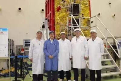 这颗卫星上天 通信容量将超我国此前所有通信卫星容量总和
