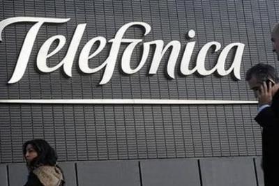 西班牙电信把子公司40%股权以13.5亿美元出售给KKR