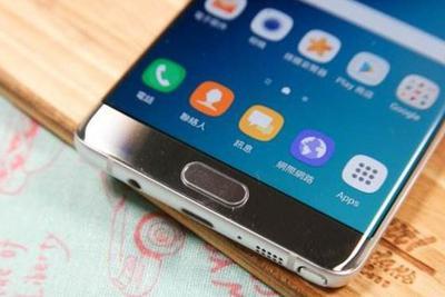 三星拟翻新Note 7手机 在新兴市场重新开售