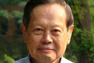 杨振宁姚期智已放弃外国国籍 转为中科院院士