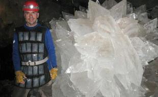 矿洞现年龄超6万年远古微生物