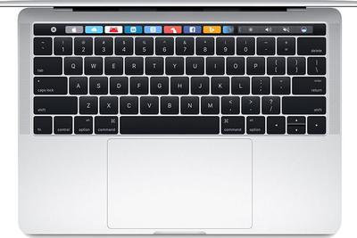 新MacBook Pro遭遇键盘问题:敲击不响 按键力度不一样