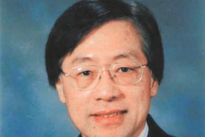 杨振宁:父亲直到临终时都没原谅我曾放弃中国国籍