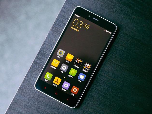 消费者称红米Note 2配置与宣传不符 起诉小米退一赔三