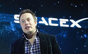 SpaceX登陆火星计划推迟至2020年
