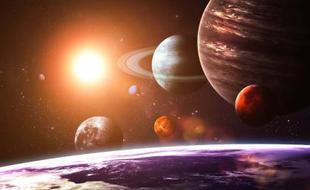 你也可以搜寻太阳系边缘未知行星