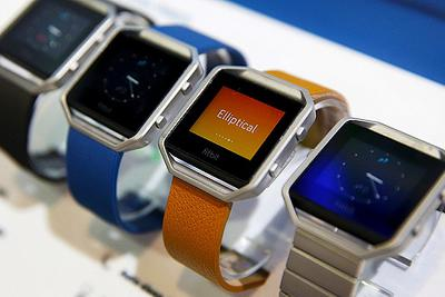 Fitbit第四季亏损1.4亿美元 却还想并购其他公司