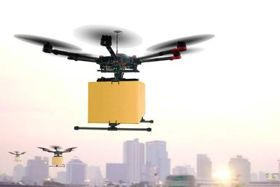 无人机管理平台AirMap获2600万美元B轮融资 微软领投