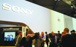 索尼将在MWC2017继续推手机新品,过去一系列自救措施并未取得明显效果。