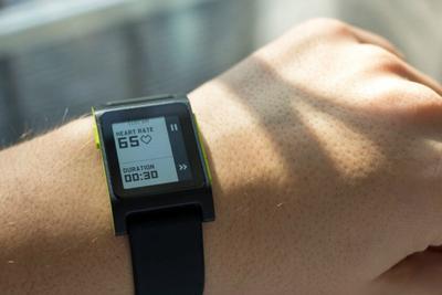 Pebble仅以2300万美元卖身Fitbit 仅为众筹金额1/2