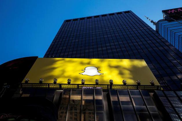 新闻早知道:Snap股票暴跌12%,苹果或用两种技术打造AR-高清范资讯