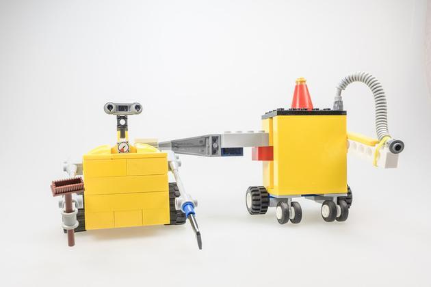 維基百科有6000多個機器人編輯 他們之間會吵架嗎?
