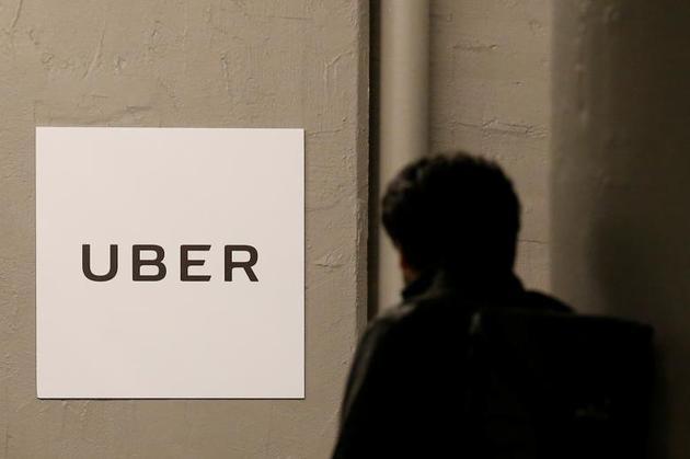 Uber不仅麻烦不断 业务还亏损28亿美元