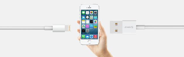 iPhone的Lightning介面