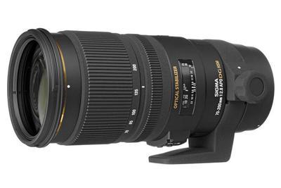 适马年内将发新款70-200mm f/2.8 DG OS Sport镜头