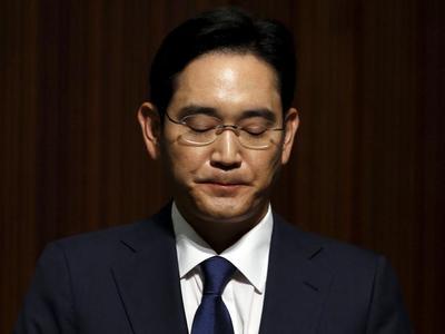 三星否认向朴槿惠行贿430亿韩元 称会揭露真相