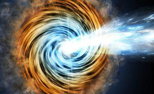 早期宇宙质量最大黑洞:产生机制成谜