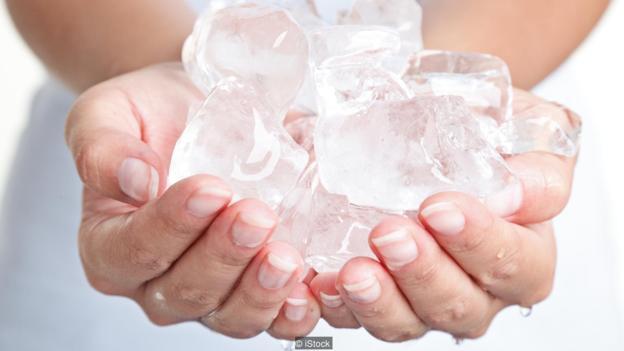 我们感受寒冷的能力与体内一种特殊蛋白质有关。