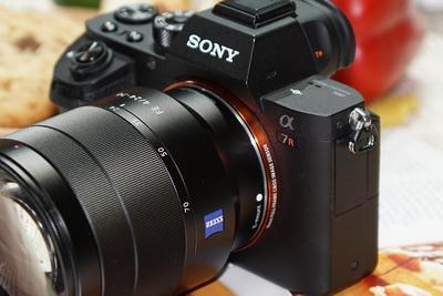 索尼在工信部注册新款相机产品WW361847 或为A7系列新机