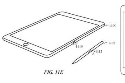 苹果全新iPad完全曝光 重新设计的外型/能吸附的触控笔