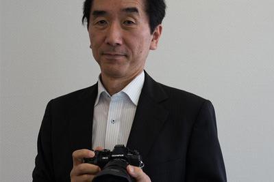 奥林巴斯经理:奥林巴斯未来将引入8K视频及手持高解析模式
