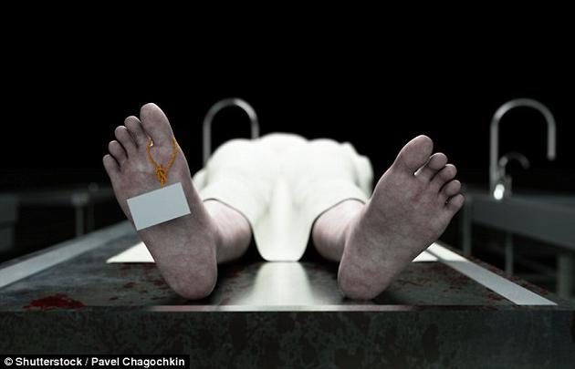 在近日的一项研究中,医生发现了大脑在人体临床死亡之后依然继续工作的证据。
