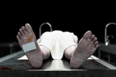 人死亡后大脑仍可活动10分钟:呈现深度睡眠脑电波