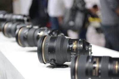 传尼康年内将推出五款新镜头 D750后续机型明年初发布