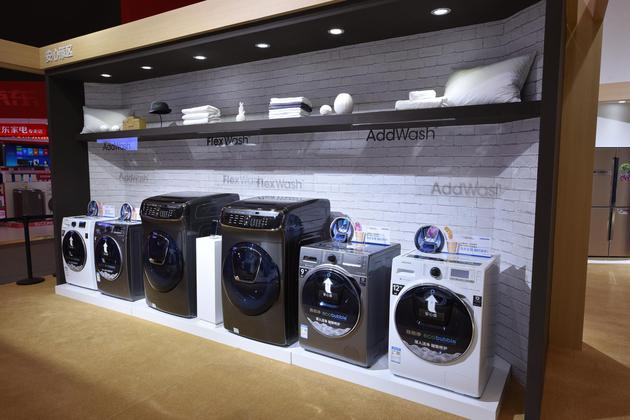 今年的洗衣机新品有什么新花样?
