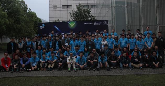 超算大赛20队晋级,世界高手4月无锡挑战中国芯和人工智能