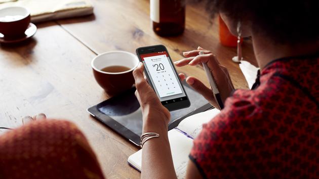 Android版Gmail应用增加收款和付款功能