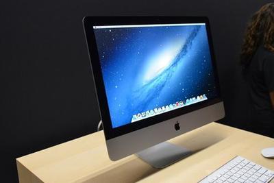 新一代iMac升级有限?或许添加VR技术支持