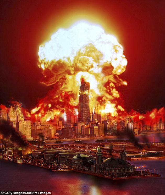 科学家给出在大灾难之后的世界生存下去的7条小贴士
