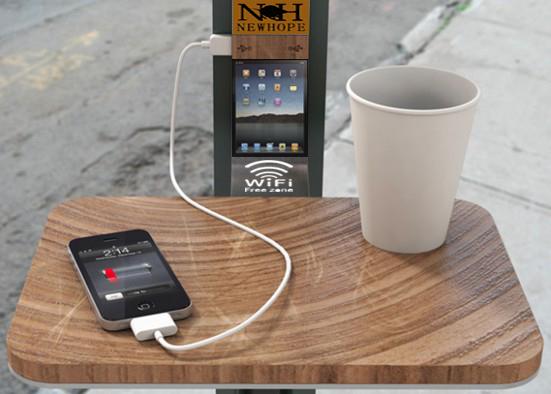 央视315曝光:使用公共充电桩 手机可被操控随意消费