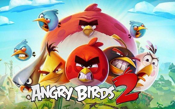 《愤怒的小鸟》是如何让Rovio在2016年找到飞行方向的?