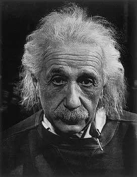 """图4。 1999年12月26日,爱因斯坦被美国《时代》周刊评选为""""世纪人物"""""""