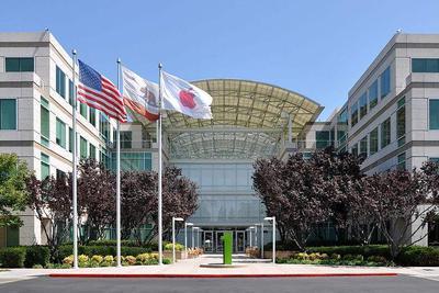 苹果在上海和苏州建新研发中心 承诺中国研发投35亿元