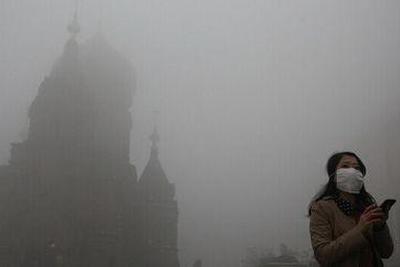 美国科学家说,他们找到了中国雾霾恶化的真正原因!