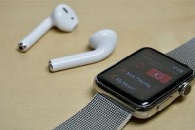 苹果耳机手表或已向低价策略转型 为吸引更多用户