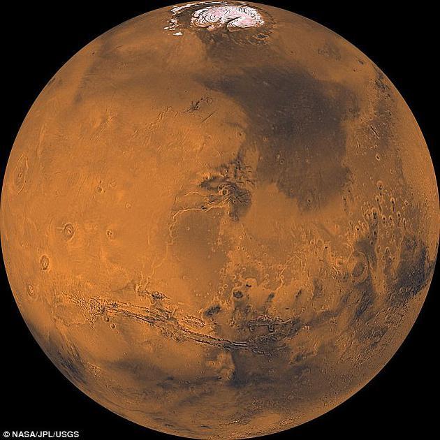 除了与任何火星登陆者面临同样的生理和精神挑战之外,对于火星上的永久定居者,也需要面临一系列特殊的问题,比如近亲繁殖。