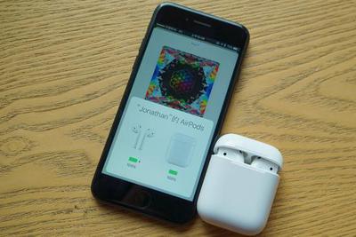 如果新款 AirPods 有心率监测功能,你会买吗?