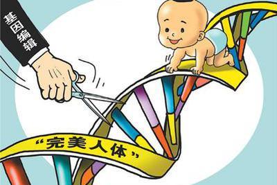 """基因编辑咋编辑?""""定制婴儿""""你能接受吗?"""