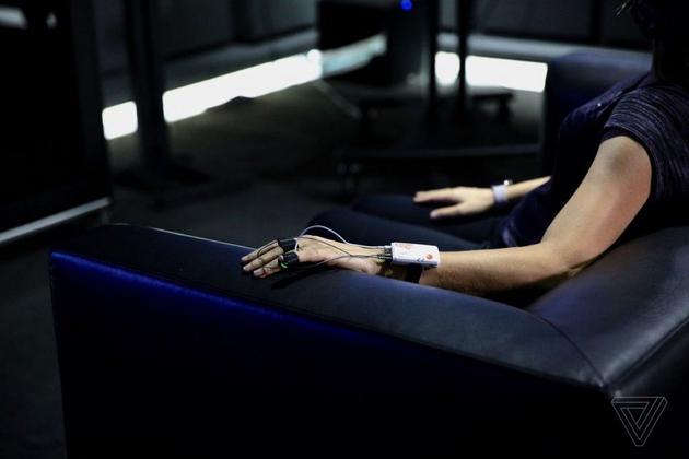 看电影心跳加速?可能是这家公司的黑科技在影响你