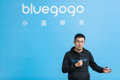 专访小蓝单车CEO李刚:未来将吃喝玩乐引入单车平台