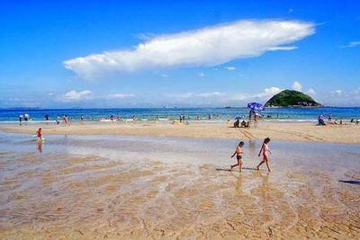 中国海平面去年上升38毫米 为30多年来最高位