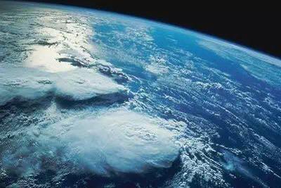 "NASA又""搞大事"",你可以实现从太空看地球的愿望了"