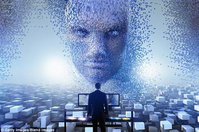 我们都是虚拟世界中的生命?完全无视自然界规则